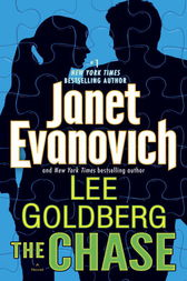 The Chase by Janet Evanovich