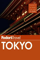 Fodor's Tokyo by Fodor's Travel Guides