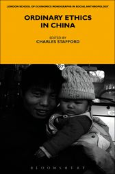 Ordinary Ethics in China by Charles Stafford