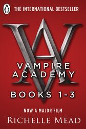 Richelle mead vampire academy book 1 pdf download