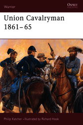 Union Cavalryman 1861-65
