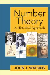 Number Theory by John J. Watkins