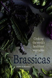 Brassicas by Laura B. Russell