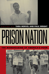 Prison Nation by Paul Wright