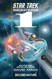 Star Trek: Seekers: Second Nature