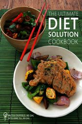 The Ultimate Diet Solution Cookbook by Nicola Duffield