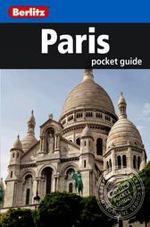 Berlitz: Paris Pocket Guide by Berlitz