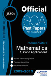 sqa intermediate 2 rmps past papers