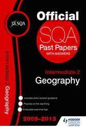 Intermediate 2 psychology past papers