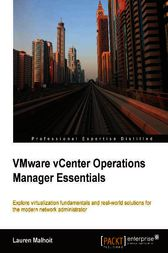 VMware vCenter Operations Manager Essentials by Lauren Malhoit