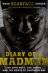 Scarface diary of a madman book pdf