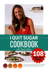 I Quit Sugar Cookbook