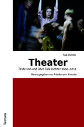 Theater by Falk Richter