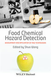 Food Chemical Hazard Detection by Shuo Wang