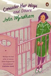 a literary analysis of chocky by john wyndham John wyndham parkes lucas beynon harris (/ ˈ w ɪ n d əm / 10 july 1903 – 11 march 1969) was an english science fiction writer best known for his works written.