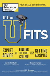 If the U Fits by Princeton Review
