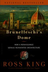 Brunelleschi's Dome by Ross King