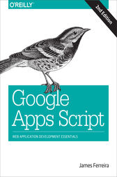 Google Apps Script by James Ferreira