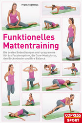 Funktionelles Mattentraining by Frank Thömmes
