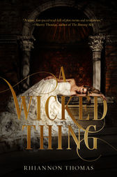 Wicked: The Life and Times of the Wicked Witch of the West Summary