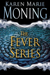 The Fever Series 6-Book Bundle by Karen Marie Moning