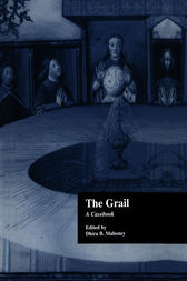 The Grail by Dhira B. Mahoney