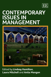 Contemporary Issues in Management by L. Hamilton
