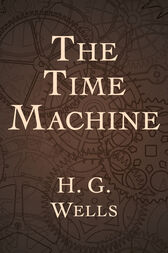 the time machine by h g