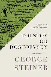 dostoevsky and tolstoy relationship marketing