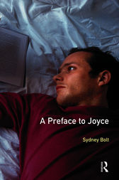 A Preface to James Joyce by Sydney Bolt