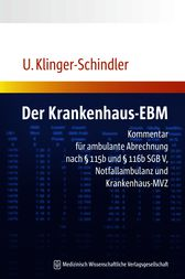 der krankenhaus ebm ebook by ursula klinger schindler. Black Bedroom Furniture Sets. Home Design Ideas