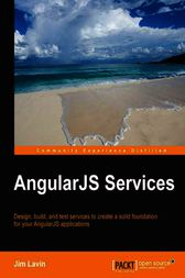AngularJS Services by Jim Lavin
