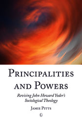 Principalities and Powers (ebook) by Jamie Pitts ...