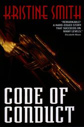 an analysis of the code of conduct by kristine smith Code of conduct (jani kilian) [kristine smith] on amazoncom free shipping  on qualifying offers captain jani kilian's life should have ended in front of a.