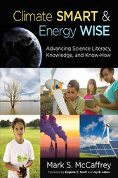 Climate Smart & Energy Wise by Mark S. McCaffrey