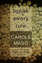 an analysis of the novel the art lover by carole maso Cheap new & used books are available with free shipping within the usa on orders over $10 at thriftbooks millions to choose from for.