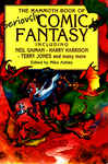 The Mammoth Book of Seriously Comic Fantasy