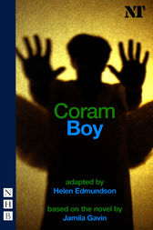 coram boy jamila gavin Coram boy by jamila gavin | buy books at lovereading4kidscouk otis takes babies and money off desperate mothers, promising to deliver them to the coram foundling hospital in london.