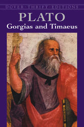 the nature of disagreements in gorgias by plato On the nature of dialectic in the gorgias plato focuses upon two contrasting ways of cally works is a movement from a point of disagreement between.