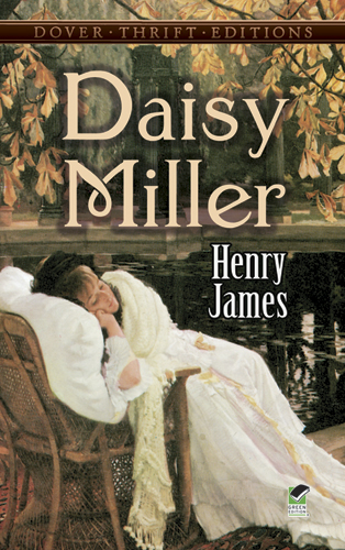 daisy miller by henry james essay