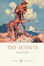 The Scouts by Susan Cohen