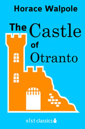 castle of otranto preface analysis