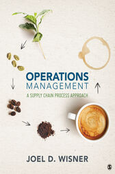 Operations Management by Wisner Joel D.