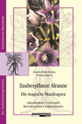 Zauberpflanze Alraune by Claudia Müller-Ebeling