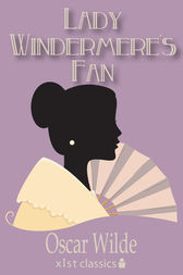 an analysis of the play lady windermeres fan by oscar wilde Lady windermere's fan play by wilde britannicacom,  this one page guide includes a plot summary and brief analysis of lady windermeres fan by oscar wilde lady.