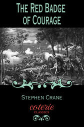 a critique of war doctrine in stephen cranes the red badge of courage Essay: the red badge of courage (by stephen crane.