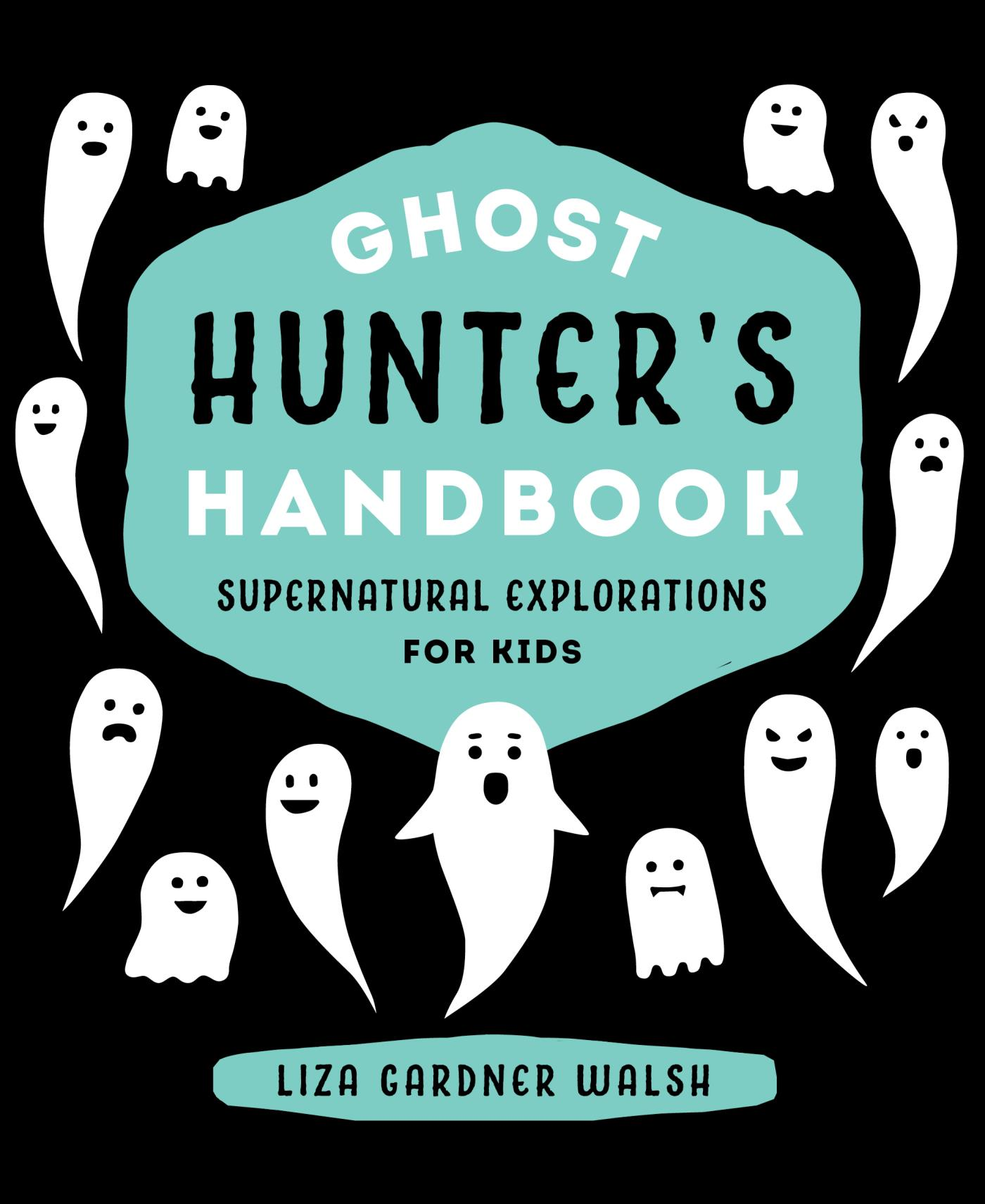 research analysis of ghost hunting
