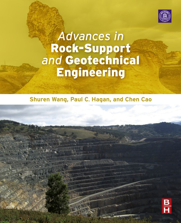 phd thesis geotechnical engineering