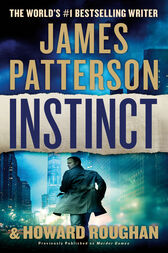 Murder Games by James Patterson
