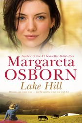 Lake Hill by Margareta Osborn
